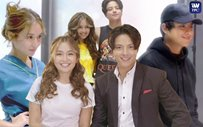 FIRST LOOK: Kathryn and Daniel in '2 Good 2 Be True' look test