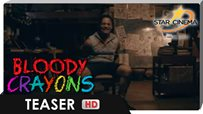 Teaser | Will You Play The Game or Run For Your Life? | 'Bloody Crayons'