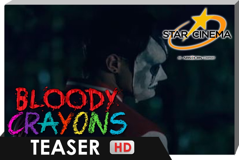 Teaser | 'Bloody Crayons' Mechanics