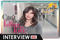 Interview | Angel Locsin, Vice Ganda, Sam Milby, Billy Crawford | 'Can't Help Falling In Love