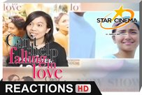 Reactions | Sa pagkahaba-haba nga naman ng prusisyon... | 'Can't Help Falling In Love'