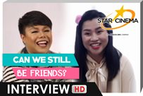 Kaya mo bang maging friend si EX? | DJ Eva Ronda, DJ Jai Ho | 'Can We Still Be Friends?'