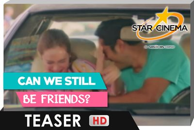 Teaser | Lablab is back on the big screen! | 'Can We Still Be Friends?'