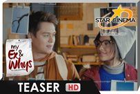 Teaser | From Forevermore and Dolce Amore, teen kilig is back! | 'My Ex and Whys'