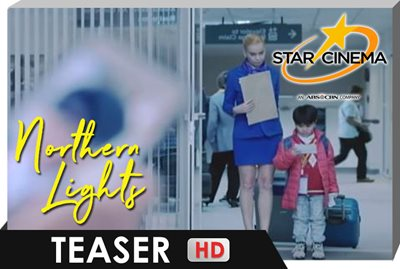 Teaser | Witness the light that brings joy! | 'Northern Lights'