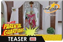 Teaser | Yehey for family day sa November 30! | 'The Super Parental Guardians'