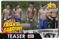 Teaser | Ang maagang pamasko ay sumapit na! | 'The Super Parental Guardians'